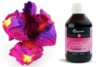 Teinture H Dupont Plumes & Fleurs soie