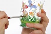 Peinture pour le verre Darwi Glass