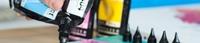 Peinture & Liners acrylique Sennelier